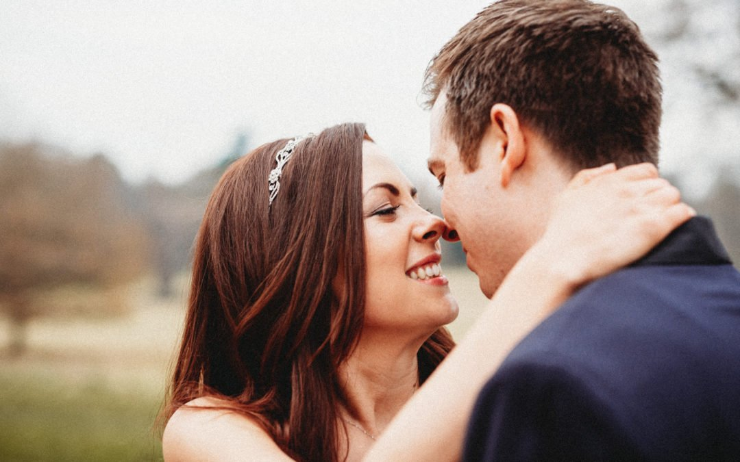 BOTLEYS MANSION WEDDING | MARIA & CHRIS