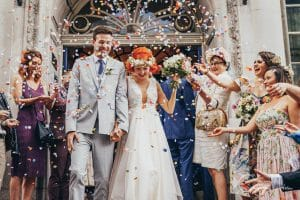 Chelsea Old Town Wedding Photography