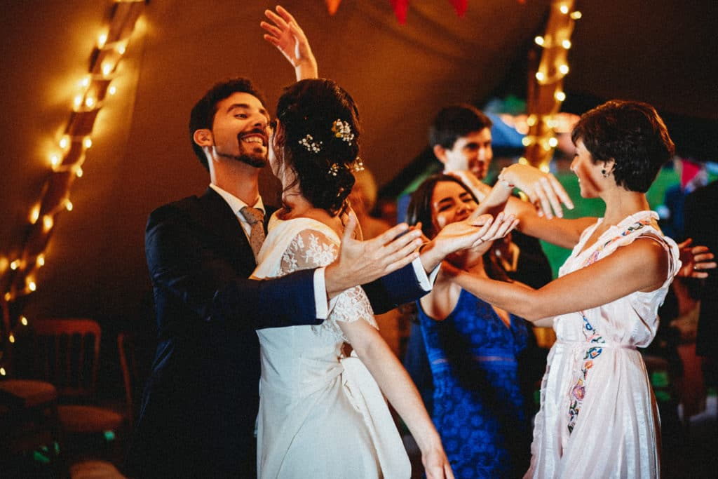 Tipi Wedding Chertsey Photography