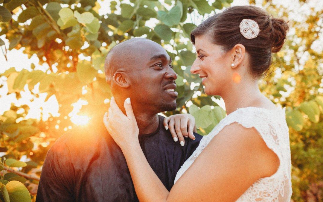 CYPRUS LARNACA WEDDING | MARIANNE & BUKI