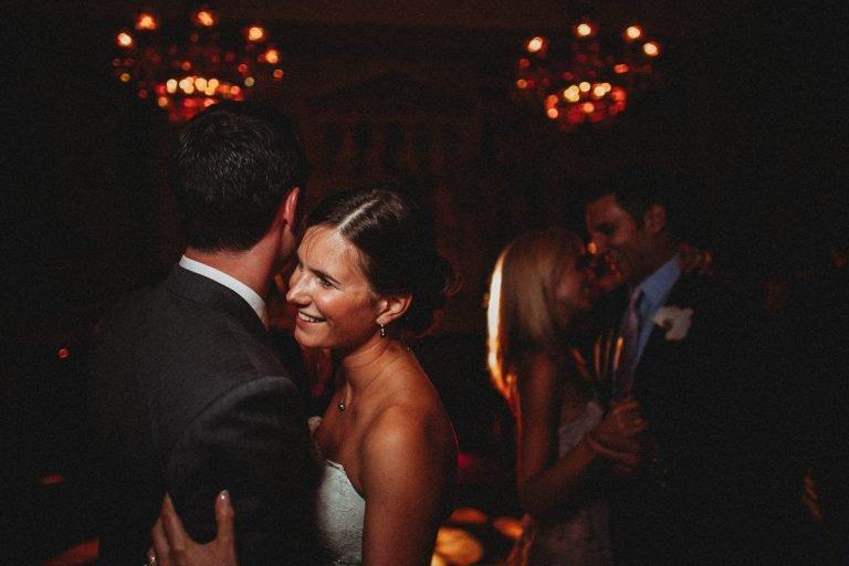 One Whitehall Place Wedding Photographer